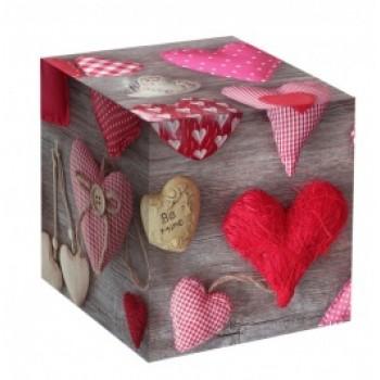 Коробка подарочная для кружек