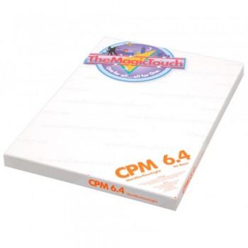 Бумага термотрансферная СРМ 6.4 А3, для переноса на гладкие твердые поверхности (100 л)