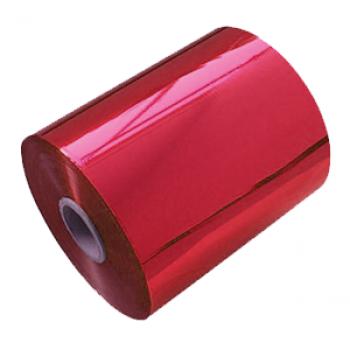 Фольга для тиснения RED, универсальная, 0,10м х 120м
