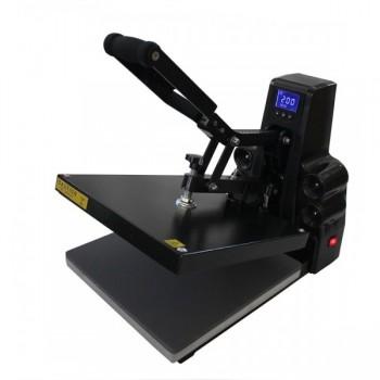 Пресс термотрансферный SHP-20LP3 плоский 40х50  выдвижной стол, подъемная система