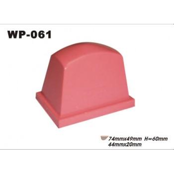 Тампон WP-061, 44x20, h60 (55/26х26/38)