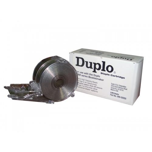 Кассета со скобами для DBM 120, 5000шт