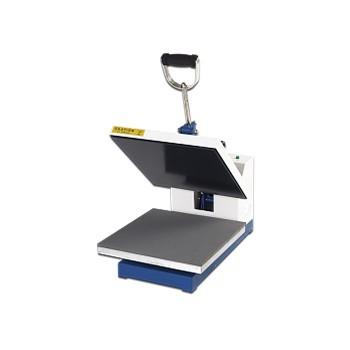 Пресс термотрансферный Transfer Kit плоский, 38х38
