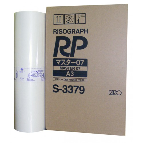 RISO Мастер-пленка FR/RP (A3)