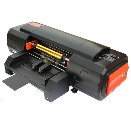 Фольгиратор ADL-330B рулонный (Цифровой принтер для печати фольгой)