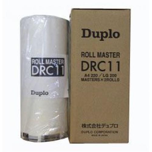 Мастер-пленка DUPLO DRС11 для С-100/105 (DUP901092)