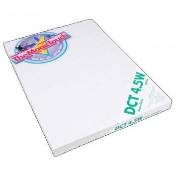 Бумага термотрансферная DCT 4.5W на твердые поверхности, 1 лист