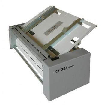Нарезчик визиток CS 325 Basic, Однолотковый, возможна установка различных тулов с разным размером