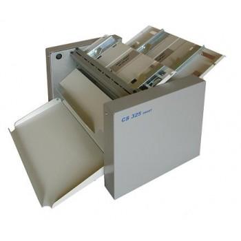 Нарезчик визиток CS 325 Smart, Двухлотковый, возможна установка различных тулов