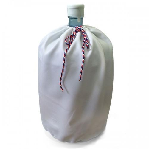 Чехол сувенирный на бутылку для сублимации