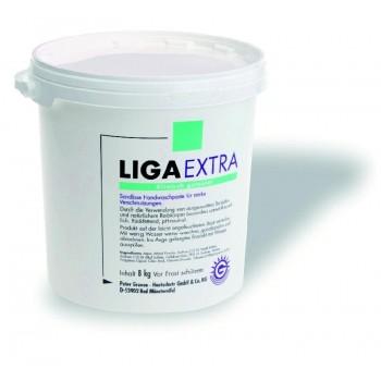 Паста для очистки рук Liga Extra, 8кг