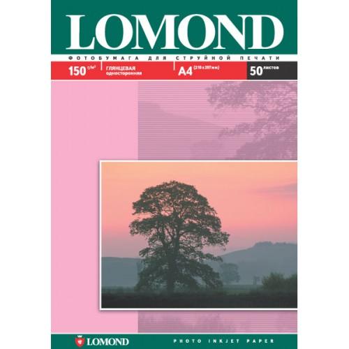 Бумага Lomond INC JET одностороння (150гр/20л/ГЛ), А3+