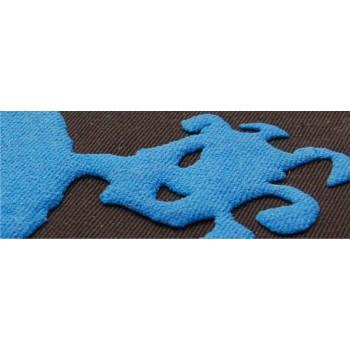 Добавка для печати по текстилю 10425PFXNS  wilflex натур.замша