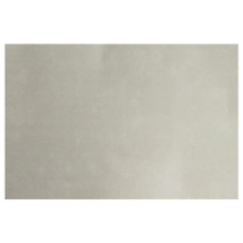 Пластины ГРАВЕРТОН Матовое серебро ULTRA, 30, 5 х 61 см