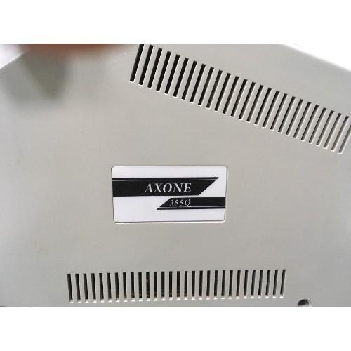 Рулонный ламинатор AXONE 355Q Б/У