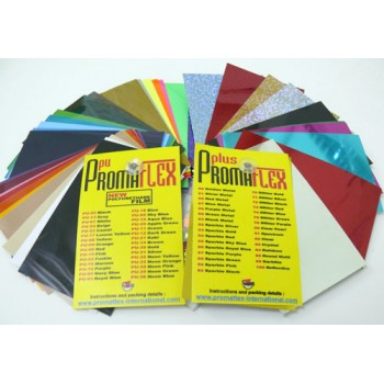 Веер PromaFlex PVC