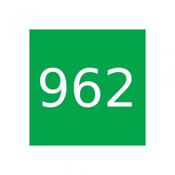Marabu краска Libraprint LIP, 962 Травянисто-зеленый