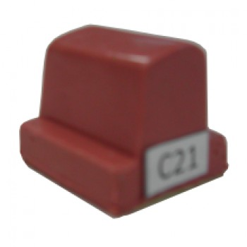 Тампон SP С21 ассиметричный 35х17, h30