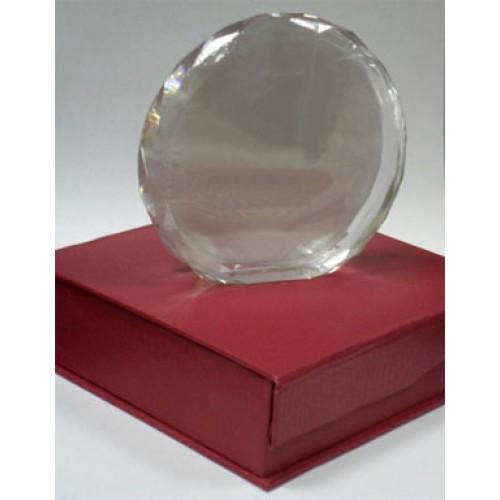 Заготовка кристаллов для UV,