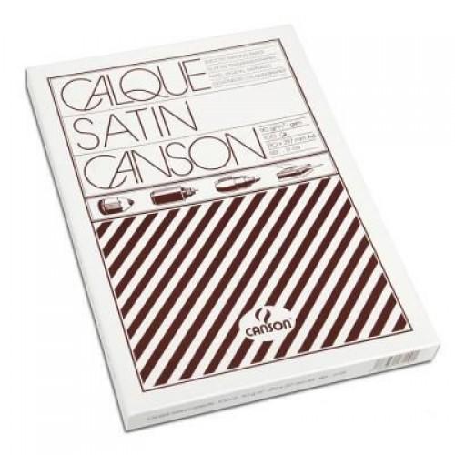 Калька Canson А3, 90г/м2, (250 л)