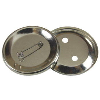 Значки закатные, диаметр 38 мм, Б, 100 шт