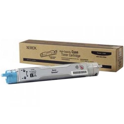 Тонер-картридж Xerox 700/700i/770 PRO/C75/J75 голубой (006R01380)