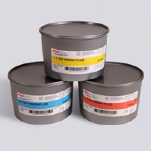 Краска триадная листовая Novastar 760 Magenta, 2, 5 кг