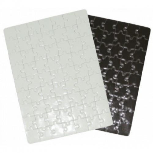 Пазлы магнитные для сублимационной печати А3ф, 28x30