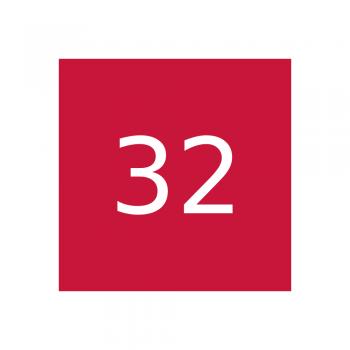 Marabu Краска Marastar SR 032 Carmin Red, красная, 1