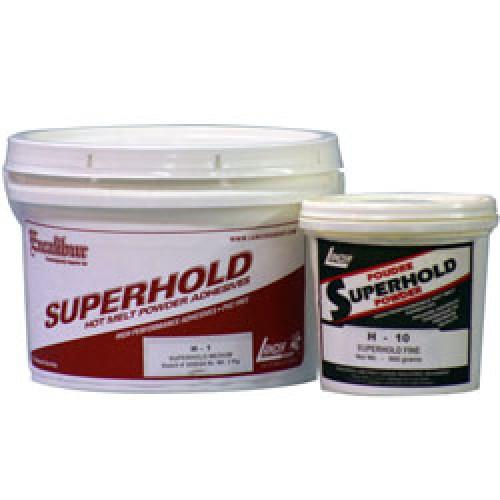 Порошок для термотрансфера SuperHold Powder H-10
