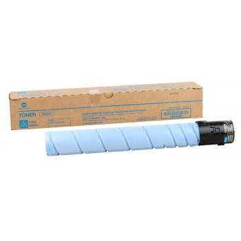 Тонер-картридж TN-324C (голубой) для Konica Minolta bizhub C258/C308/C368