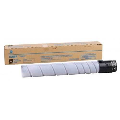 Тонер-картридж TN-324К (черный ) для Konica Minolta bizhub C258/C308/C368