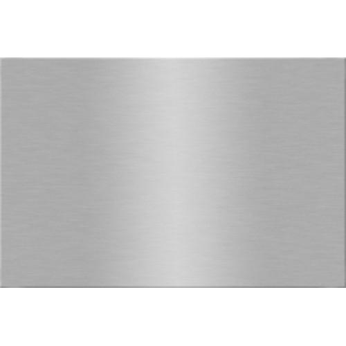 Пластины Серебро сатин, 30, 5 х 61 см