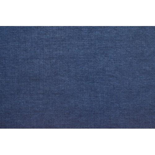 Обложки МеталБинд картон А5 (217х151 мм) синие O.hard Cover Blue (10пар)
