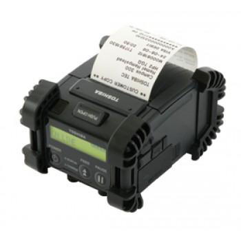 Принтер печати этикеток B-EP2DL (USB+IrDA+Bluetooth) B-EP2DL-GH32-QM-R