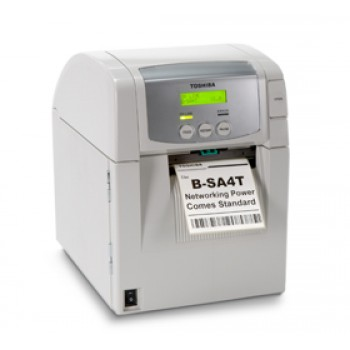Принтер печати этикеток B-SA4TP (203 dpi) B-SA4TP-GS12-QM-R