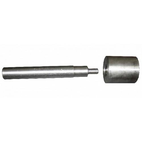 Инструмент (12мм) для установки люверсов на баннеры, ручной