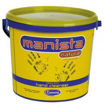 Паста для очистки рук Manista, 10л
