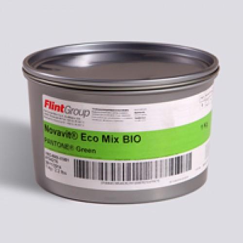Краска офсетная пантон 518 Violett ECO MIX BIO / 1 кг