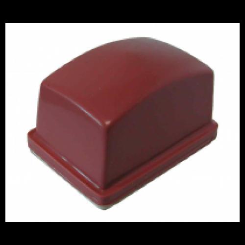 Тампон LM-Print HB 396, прямоугольный, 65х35мм, h 50мм