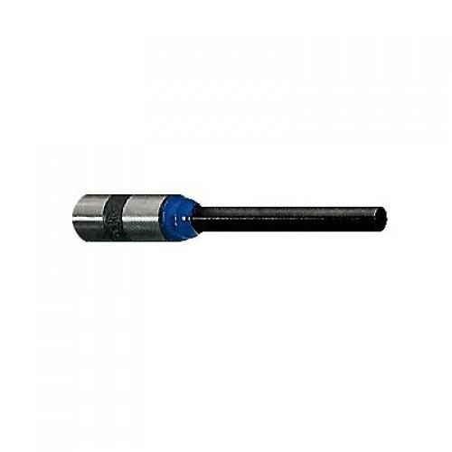 Сверло для бумагосверлильных машин  с тефлоновым покрытием  d-6, 0 мм