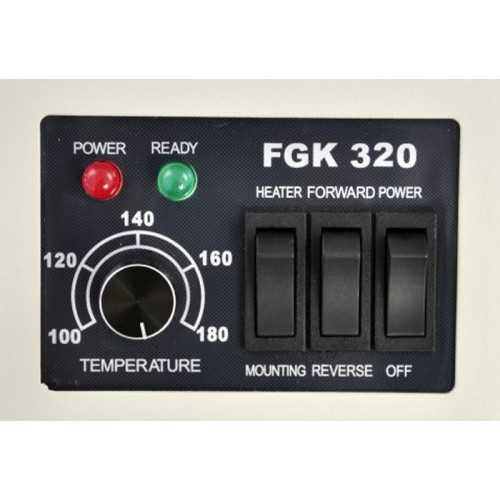 Пакетный ламинатор FGK-320
