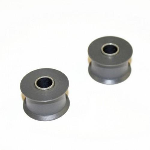 Ролик ведомый для термоклеевой Fastbind Practic/210RR/Secura/Elite