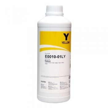 Чернила водные T0824, Yellow, 1л