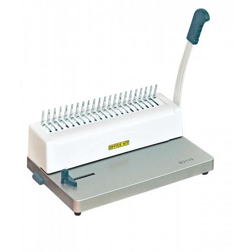 Брошюровщик Office Kit B2110