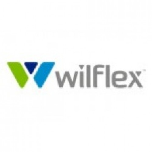Краска WILFLEX 68889PFX Epic PF,  Blue, голубой, галлон (4,5 кг)