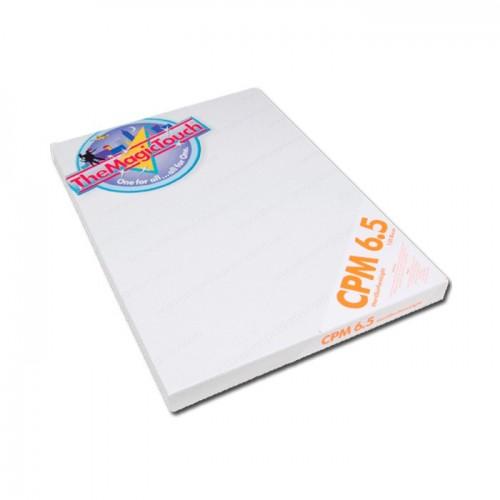 Бумага термотрансферная СРМ 6.5 А4, для для переноса на гладкие поверхности (100 л)