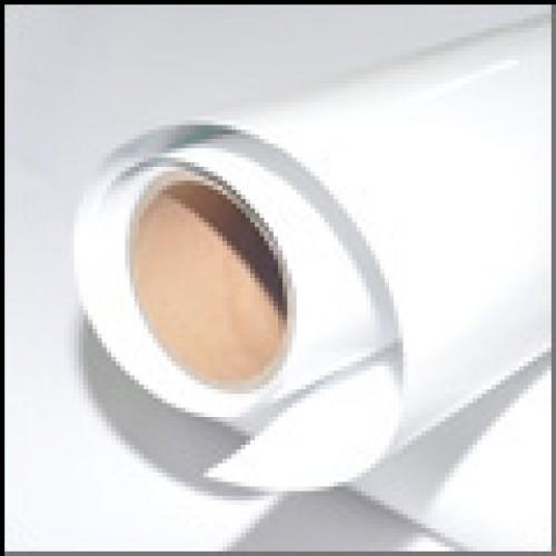 Пленка для печати перфорированная