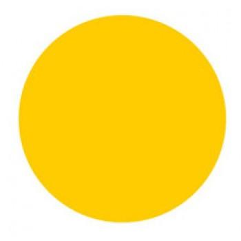 Термопленка  P.S. Stretch желтый, 0,50 см х 25 м (Италия)