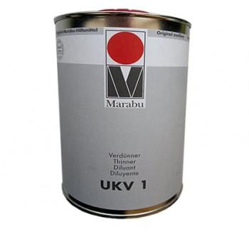 Marabu Разбавитель UKV 1, 1л